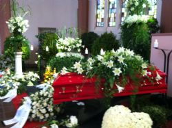 Tombs Funeral Services Turkey